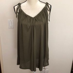 Pure + Good (Anthropologie) Tank Top NWT